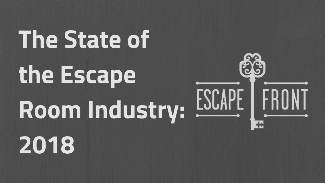 Escape Room Industry