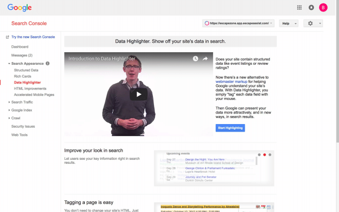 Structured Data & Rich Snippets
