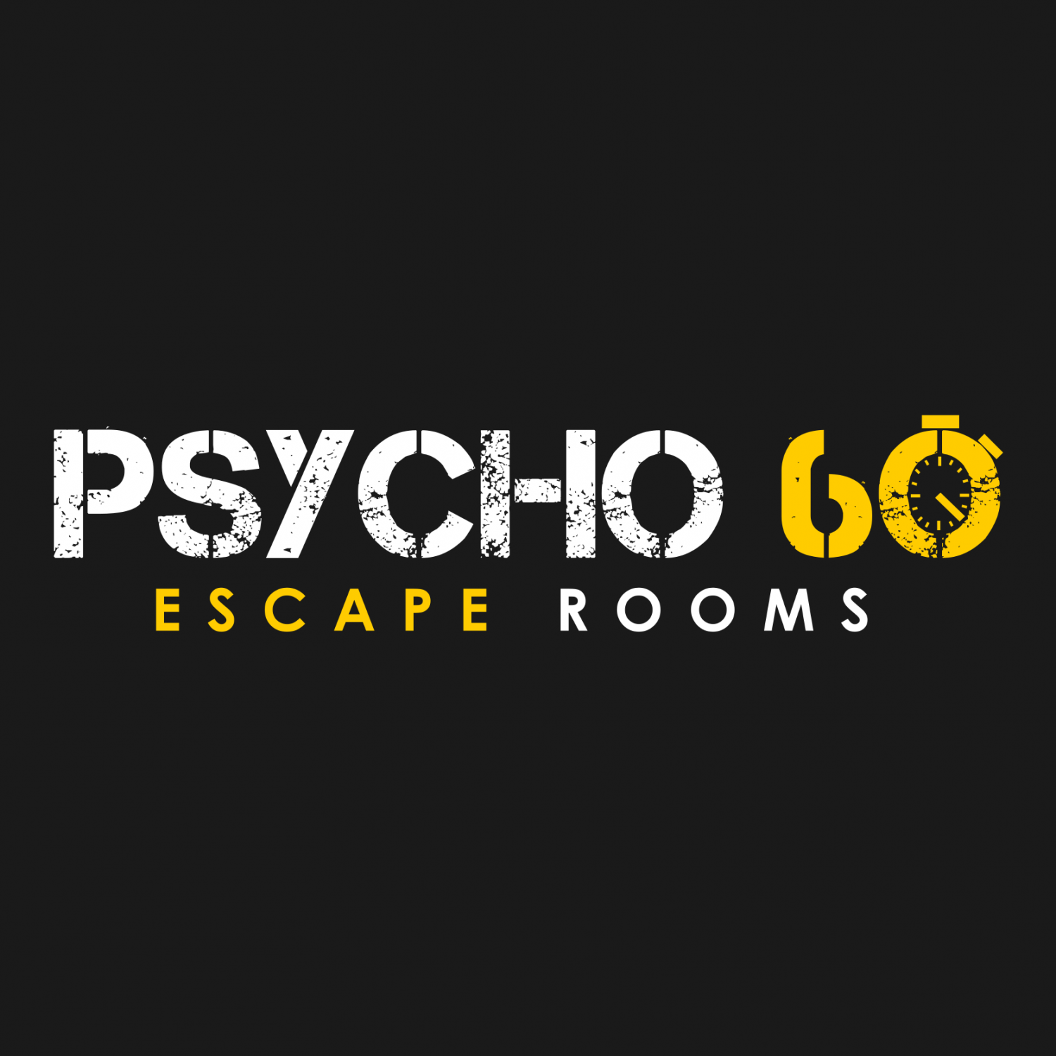 Psycho 60 Escape Rooms