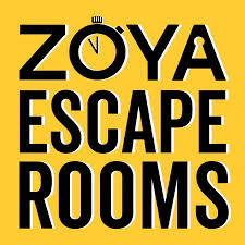 Zoya escape rooms