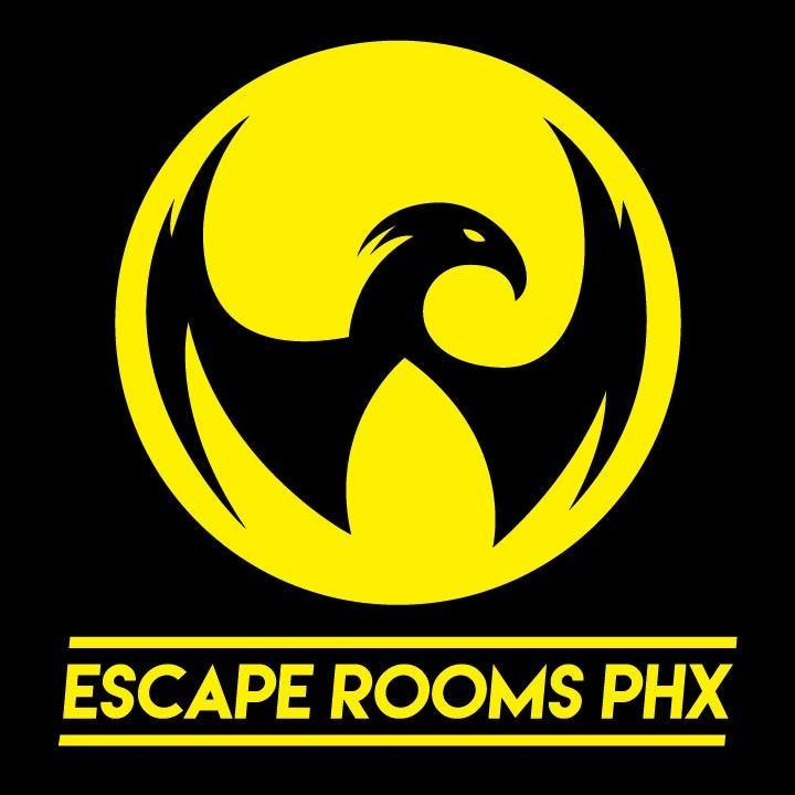escape rooms phx