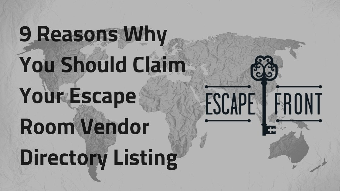 Why You Should Claim Your Directory Listing