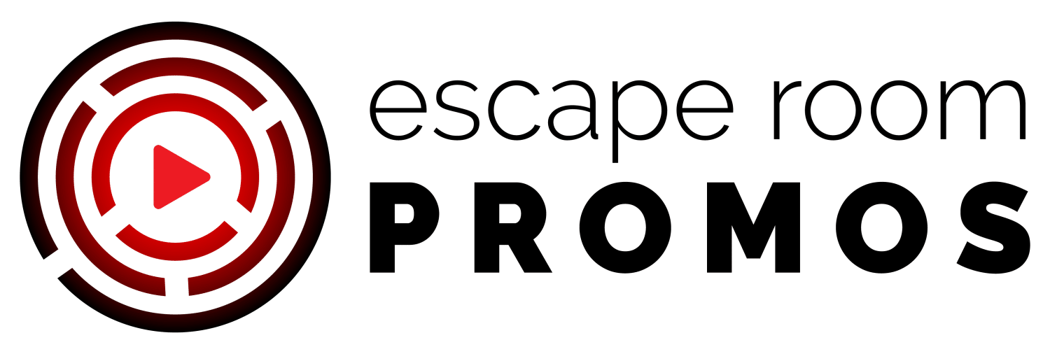 Escape Room Promos