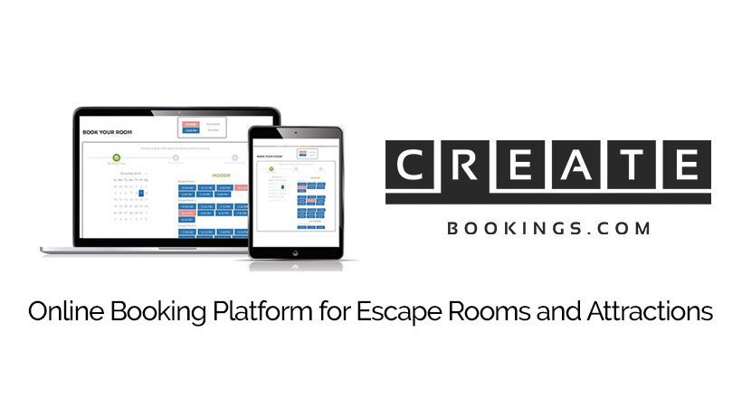 Create Bookings