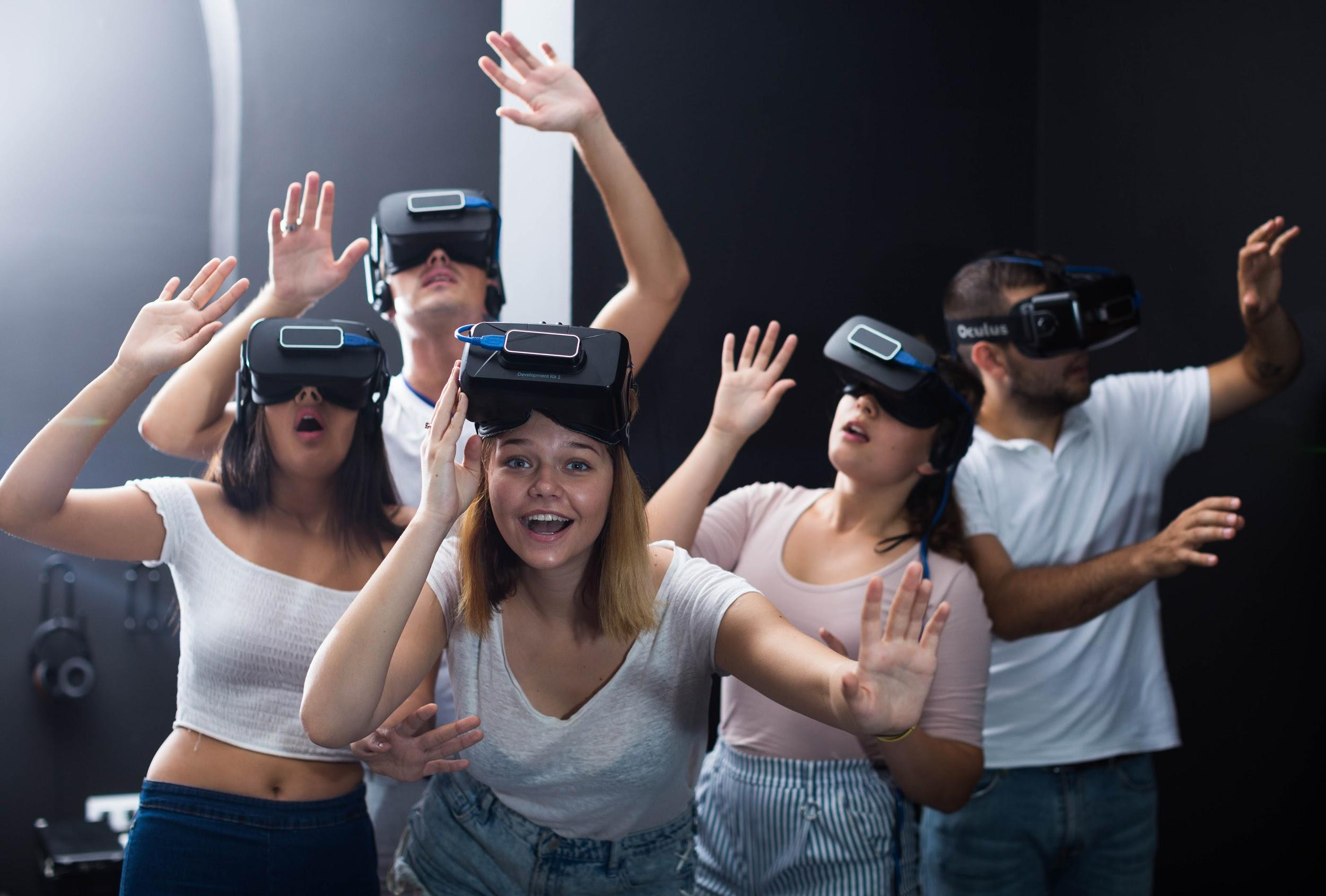 How To Market VR Games